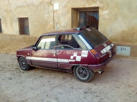 سيارة في المغرب رونو ر5 - 215794