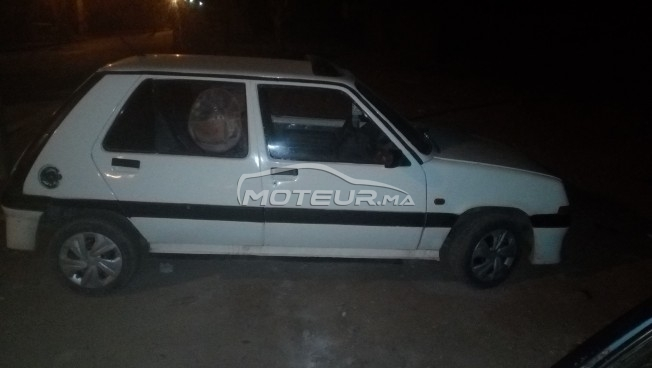 سيارة في المغرب RENAULT R5 - 256482