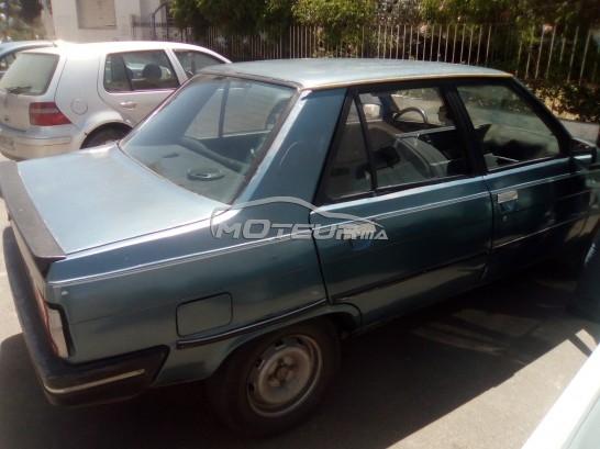 سيارة في المغرب رونو ر9 - 211221