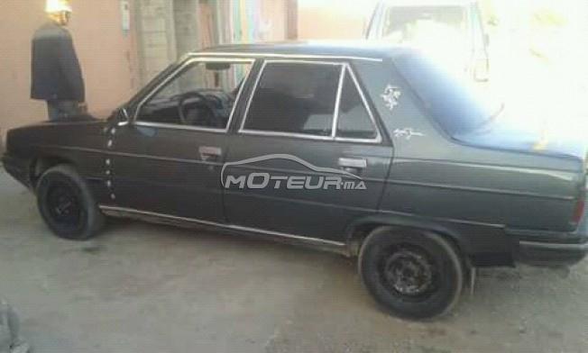سيارة في المغرب رونو ر9 - 221016