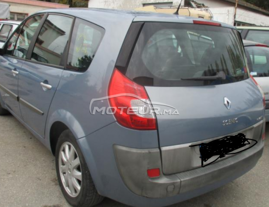 RENAULT Scenic 2 occasion
