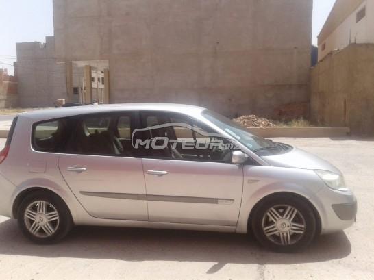 سيارة في المغرب RENAULT Scenic - 223648