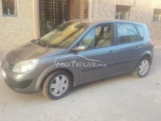 سيارة في المغرب RENAULT Scenic 1,9 dci - 249555