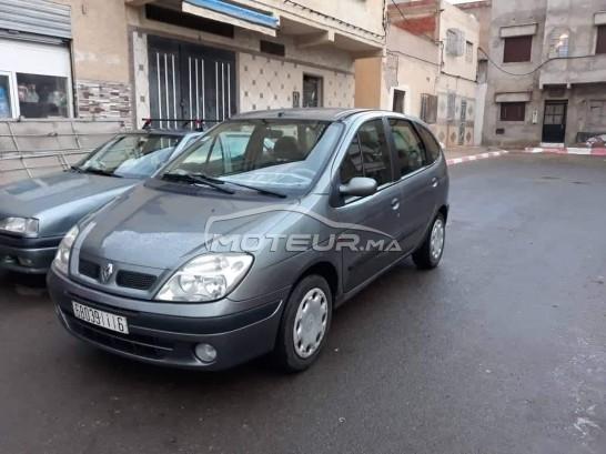 سيارة في المغرب RENAULT Scenic - 241022