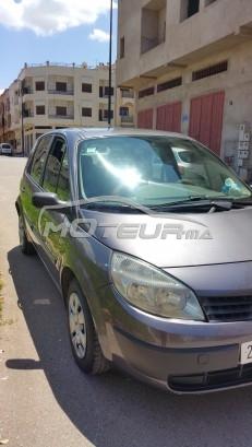 سيارة في المغرب رونو سسينيك - 218646