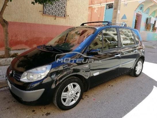 سيارة في المغرب RENAULT Scenic 1.5 dci - 203902