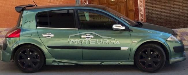 سيارة في المغرب RENAULT Megane 1.9 dci - 251370