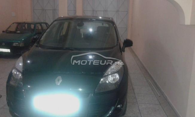 سيارة في المغرب RENAULT Scenic - 238734
