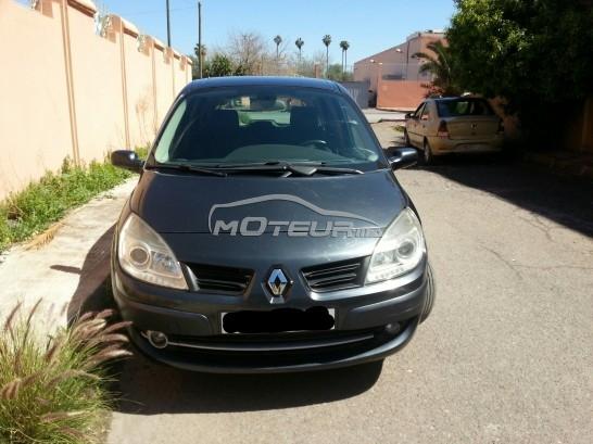 سيارة في المغرب رونو سسينيك 1.9 dci - 215953