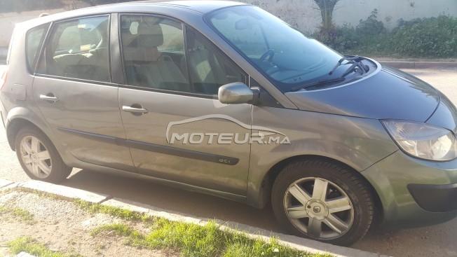 سيارة في المغرب RENAULT Scenic 1,5 dci - 260040