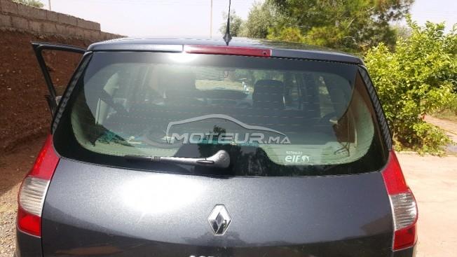 سيارة في المغرب رونو سسينيك - 228611