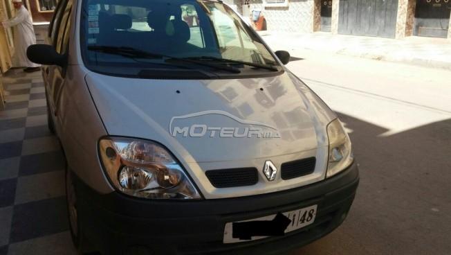 سيارة في المغرب رونو سسينيك - 154479