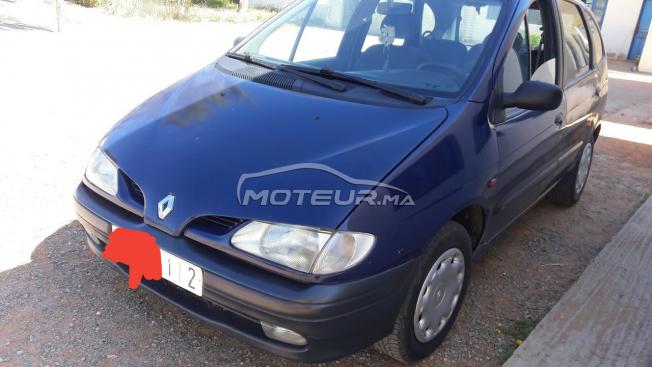 سيارة في المغرب RENAULT Scenic - 237011