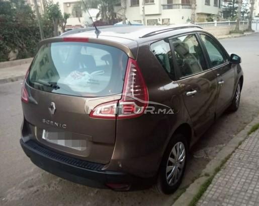 سيارة في المغرب RENAULT Scenic - 258475