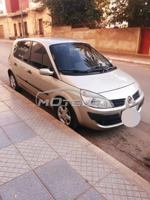 سيارة في المغرب RENAULT Scenic - 218321