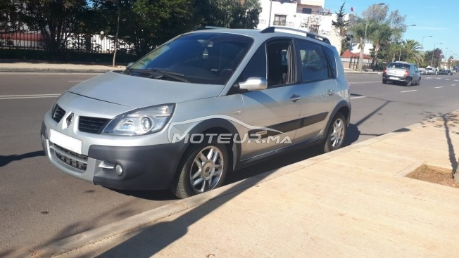 RENAULT Scenic Dci occasion