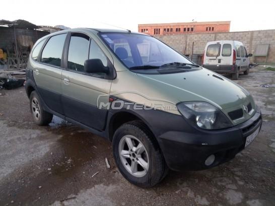 سيارة في المغرب رونو سسينيك - 204030