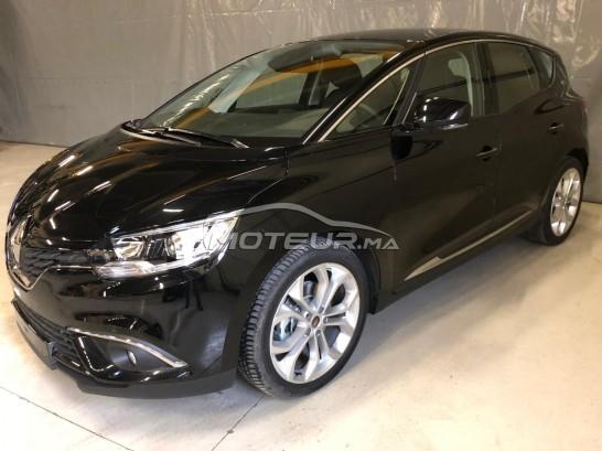 سيارة في المغرب RENAULT Scenic 1.5 dci sport - 261725