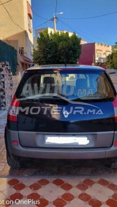 سيارة في المغرب RENAULT Scenic - 255378