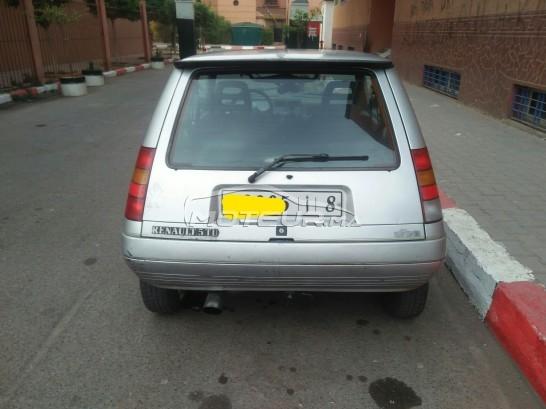 سيارة في المغرب RENAULT Super 5 - 259843
