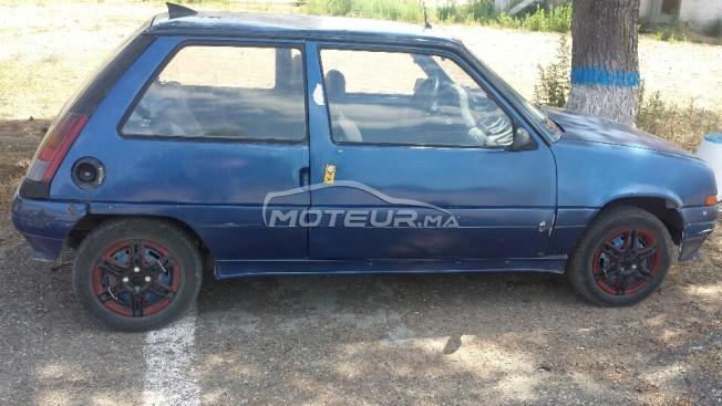 سيارة في المغرب رونو سوبير 5 - 231821