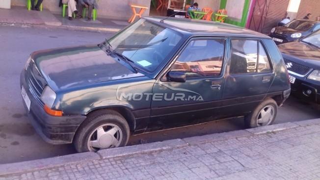سيارة في المغرب RENAULT Super 5 E - 263074