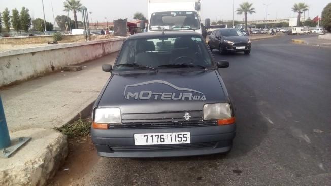 Voiture au Maroc RENAULT Super 5 - 174061