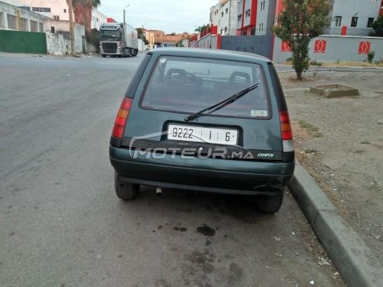 سيارة في المغرب - 227387