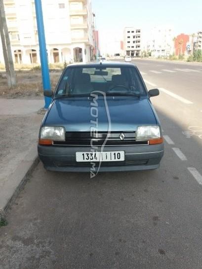 سيارة في المغرب - 230728