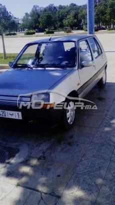 سيارة في المغرب رونو سوبير 5 - 212918
