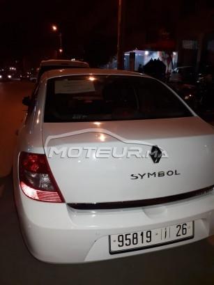 سيارة في المغرب RENAULT Symbol - 248576
