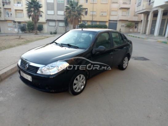 سيارة في المغرب RENAULT Symbol - 247762
