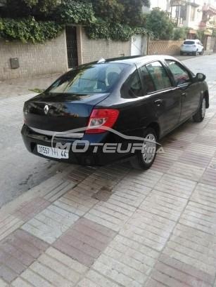 سيارة في المغرب رونو سيمبول - 148113