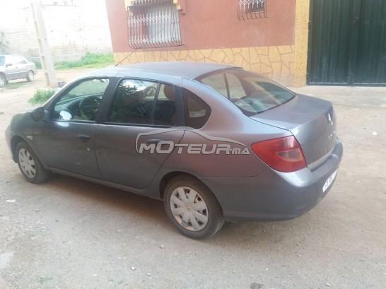 سيارة في المغرب رونو سيمبول - 208604