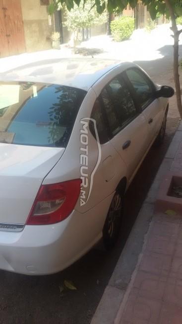 Voiture au Maroc RENAULT Symbol - 264532