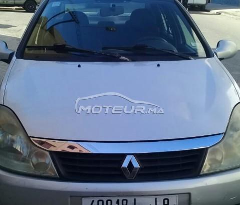 سيارة في المغرب RENAULT Symbol - 256815