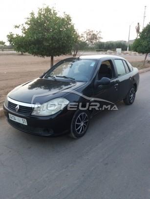 سيارة في المغرب RENAULT Symbol - 233112