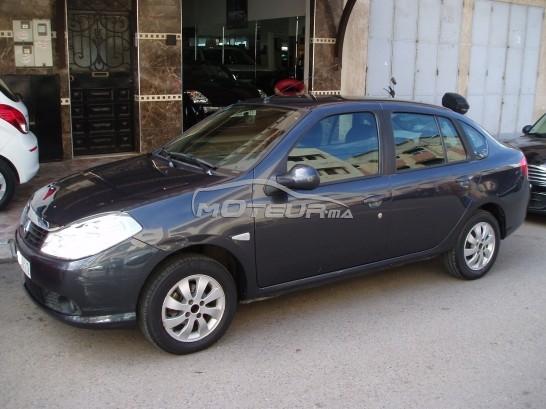 سيارة في المغرب رونو سيمبول - 145619