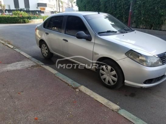 سيارة في المغرب رونو سيمبول 1.2 l - 235487