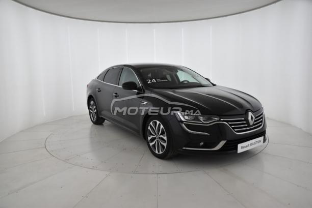 سيارة في المغرب RENAULT Talisman 1.6 dci 160 intens edc6 - 239705
