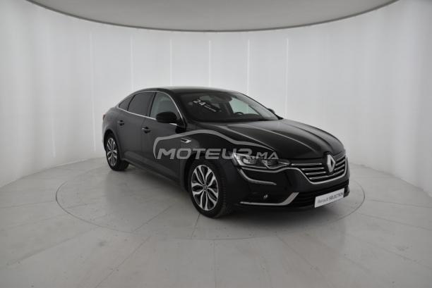 سيارة في المغرب 1.6 dci 160 intens edc6 - 238104