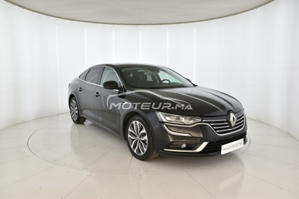 RENAULT Talisman 1.6 dci 160 intens my17 edc6 occasion
