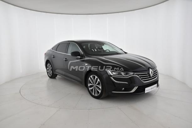 سيارة في المغرب 1.6 dci 160 intens edc6 - 238278