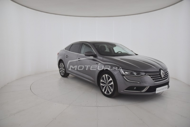 RENAULT Talisman Intens dci 160 ch edc6 occasion 658064