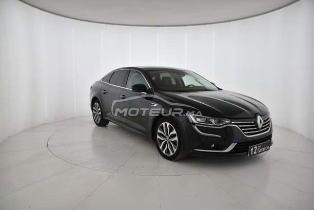 RENAULT Talisman 1.6 dci 160 intens edc6 occasion 636913