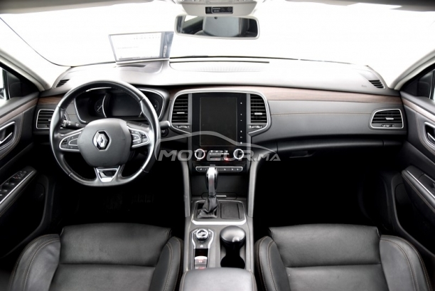 RENAULT Talisman 1.6 dci 160 intens edc6 occasion 636911