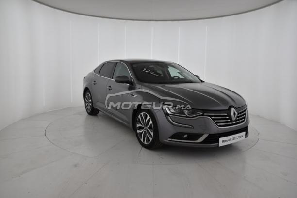 سيارة في المغرب 1.6 dci 160 intens edc6 - 238302