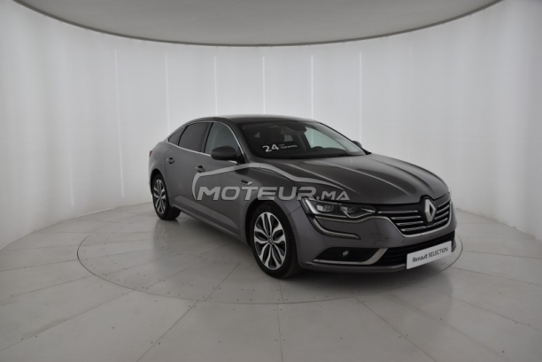 RENAULT Talisman 1.6 dci 160 intens edc6 occasion