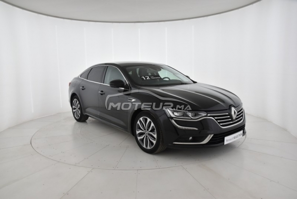 RENAULT Talisman 1.6 dci 160 intens edc6 occasion 613504