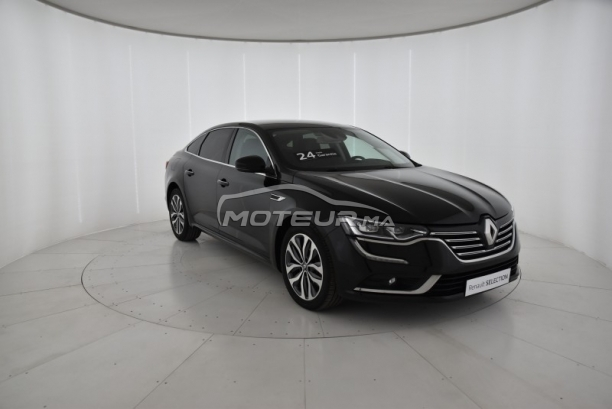 RENAULT Talisman Intens dci 160 ch edc6 occasion